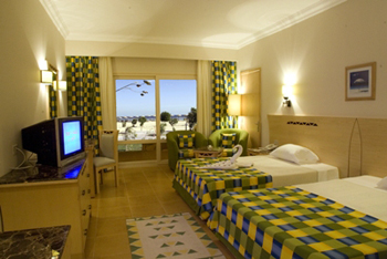 Best Western Solitaire hotel Marsa Alam Egypt